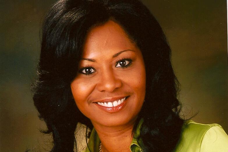 Deanna Brown Thomas