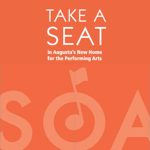 Take A Seat fundraiser