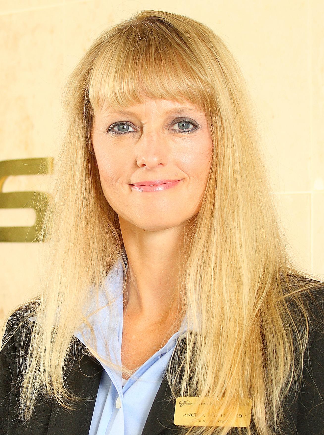 Angela Maskey