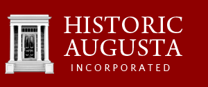 Historic Augusta Georgia logo