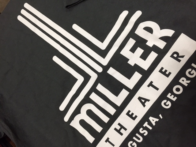 Miller Theater T-Shirt